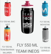 FLY Teams塑膠水壺550ml