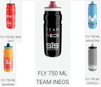 FLY Teams塑膠水壺750ml